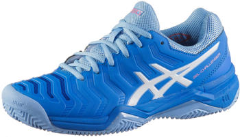 Asics Gel-Challenger 11 Clay Women electric blue/white