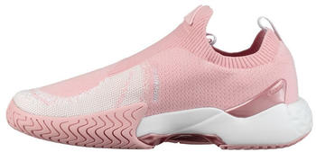 K-Swiss Aero Knit Women coral blush/white