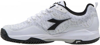 Diadora S.Shot AG white/black