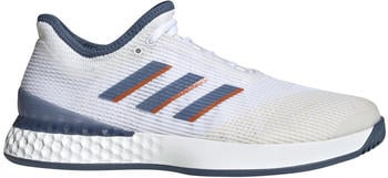 Adidas adizero Ubersonic 3.0 Ftwr White/Tech Ink/Solid Grey