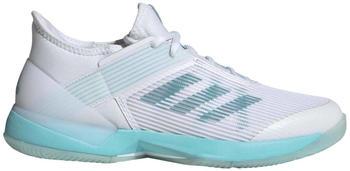 Adidas adizero Ubersonic 3.0 Women white/turquoise