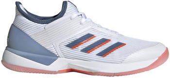 Adidas adizero Ubersonic 3.0 Women Cloud White/Ftwr Ink