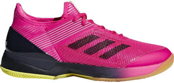 Adidas adizero Ubersonic 3.0 Women Shock Pink/Legend Ink