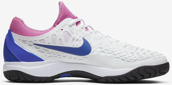 Nike Court Zoom Cage 3 white/china rose/black/game royal