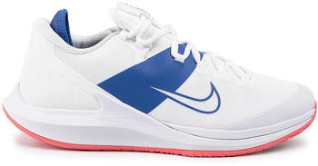 Nike NikeCourt Air Zoom Zero white/game royal/flash crimson/white