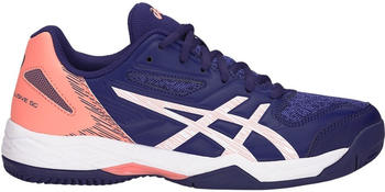 Asics Gel-Padel Exclusive 5 SG Women indigo blue/white