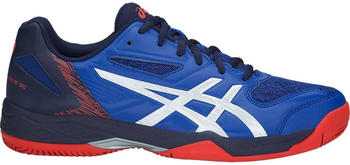 Asics Gel-Padel Exclusive 5 SG blue/white