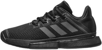 Adidas Solematch Bounce Hard Court core black/night metallic/core black
