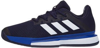 Adidas Solematch Bounce Hard Court legend ink/cloud white/team royal blue
