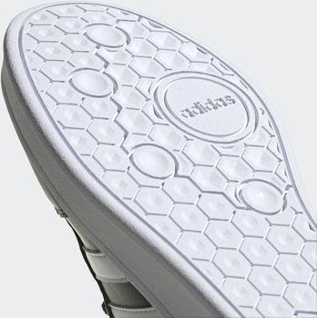 Adidas Breaknet core black/cloud white/cloud white (FX8708)