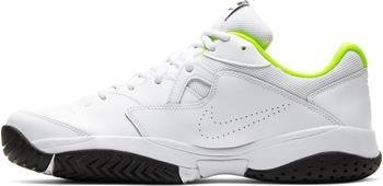 Nike NikeCourt Lite 2 weiß/schwarz (AR8836-107)