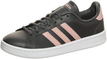 Adidas 1/3 grau/rosa/pink (EG4014)