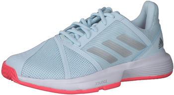 Adidas Courtjam Bounce blau (FU8146)