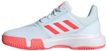 Adidas Xj blau/weiß/rosa/pink (FV4124)