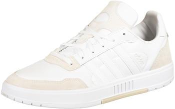 Adidas Courtmaster Sneaker grau/weiß (FW2890)