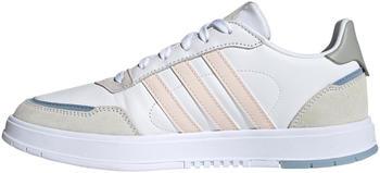 Adidas Courtmaster Sneaker weiß/grau/rosa/pink (FW2897)
