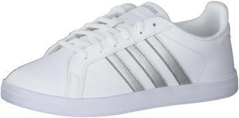 Adidas Courtpoint Sneaker braun/weiß/silber (FW7376)