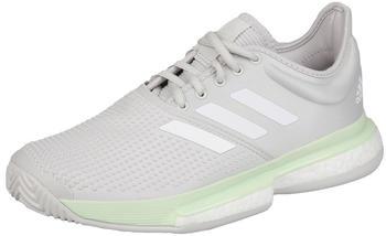 Adidas Sole Court Boost All Court grau (EF2075)
