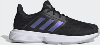 Adidas GameCourt Core Black/Core Black/Grey Two