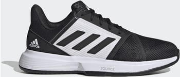 Adidas CourtJam Bounce Clay Core Black/Cloud White/Core Black