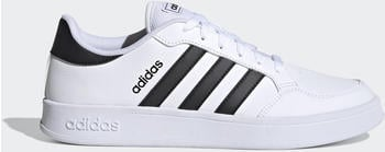 Adidas Breaknet Cloud White/Core Black/Core Black