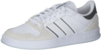 Adidas Breaknet Plus cloud white/cloud white/core black