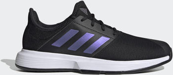 Adidas GameCourt Core Black/Core Black/Cloud White