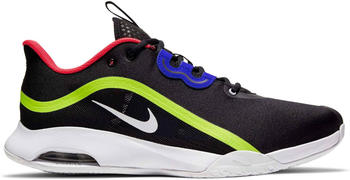 Nike Air Max Volley Women black white/volt laser