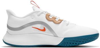 Nike Air Max Volley Women white/team orange/green abyss