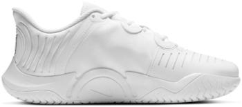 Nike NikeCourt Air Zoom GP Turbo white/black/white