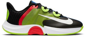Nike NikeCourt Air Zoom GP Turbo green/black