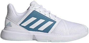 Adidas CourtJam Bounce white/blue