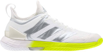 Adidas Ubersonic 4 Women cloud white/silver metallic/solar yellow
