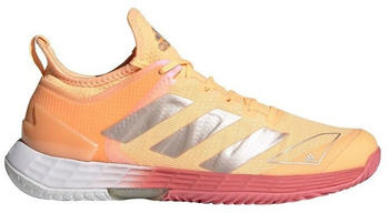 Adidas Ubersonic 4 Women acid orange/silver metallic/hazy rose