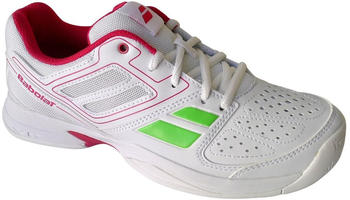 Babolat Pulsion All Court Junior white/pink
