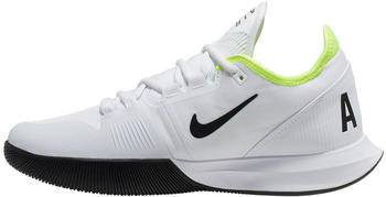 Nike NikeCourt Air Max Wildcard white/volt/black