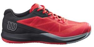 Wilson Rush Pro 3.5 Clay red/black