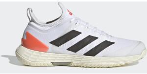 Adidas adizero ubersonic 4 W Cloud White/Core Black/Solar Red