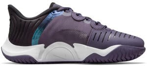 Nike NikeCourt Air Zoom GP Turbo Women dark raisin/black/cup/white