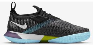 Nike Court React Vapor NXT Women (CV0742) dark raisin/black/copa/white