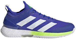 Adidas Adizero Ubersonic 4 sonic ink/cloud white/signal green