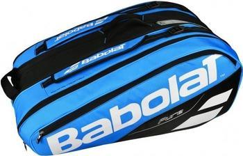 Babolat RH 12 Pure blue/white