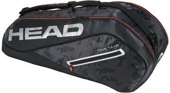 Head Tour Team 6R Combi black/silver (283128)