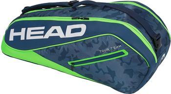Head Tour Team 6R Combi navy/green (283128)