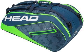 Head Tour Team 12R Monstercombi navy/green (283108)