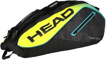 Head Extreme 12R Monstercombi black/yellow (283657)