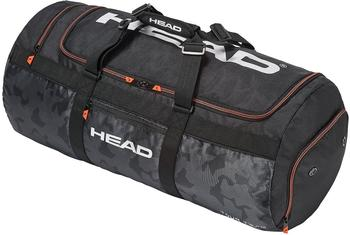 Head Tour Team Sport Bag black/silver (283158)