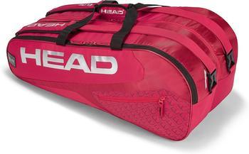 Head Elite 9R Supercombi red (283438)