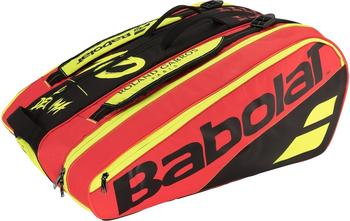 Babolat Pure Decima RHX12 red/black/yellow (751164)