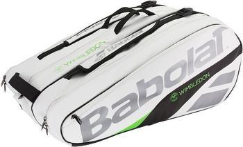 Babolat Pure X12 Wimbledon white/grey (751167)